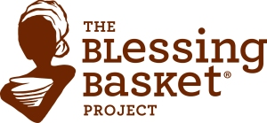 The Blessing Basket Project Logo