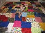 Maddie's Blankets