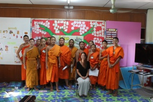ATMA SEVA: Healing & Education for Humanity