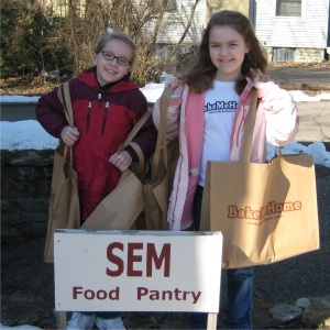 BMH Food Pantry